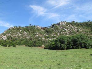 Cerro do Tigre, Alegrete, RS